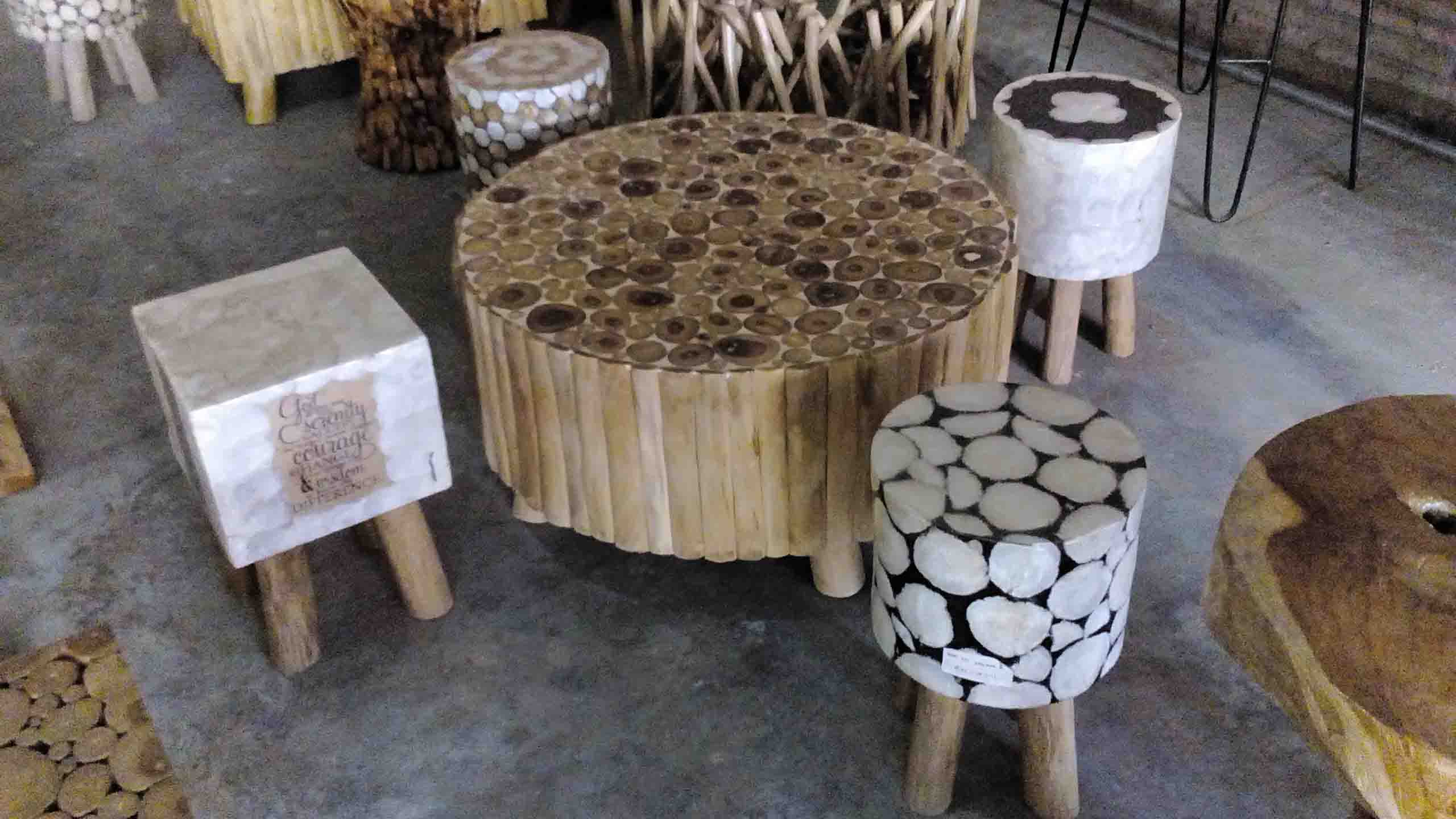 Twig Furniture. See More